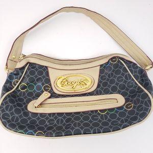 Vintage Womens Coogi Hand Bag